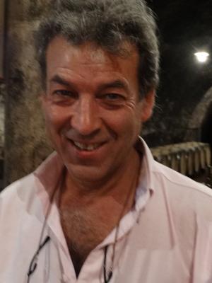 Carlouche Profil
